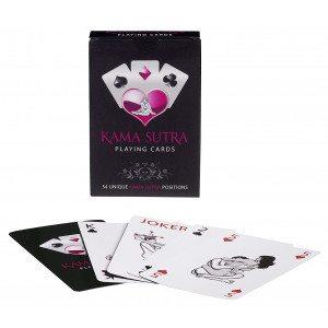 Kamasutra-spillekort
