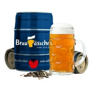 Bryg din egen øl - festøl