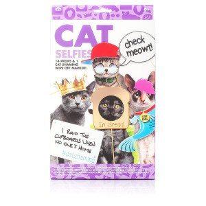 Klistermærker til kattebilleder