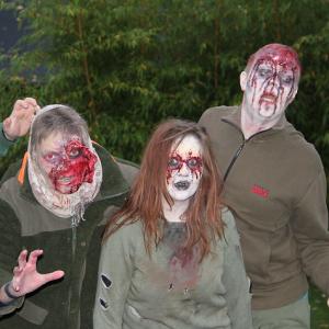 Lej en zombie - Aalborg