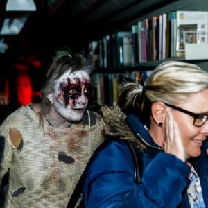 Lej en zombie - Århus