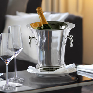 Luksus champagnekøler