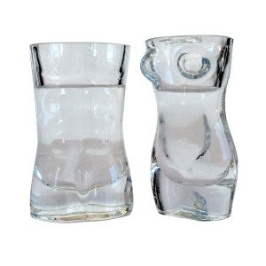 M/K shotglas