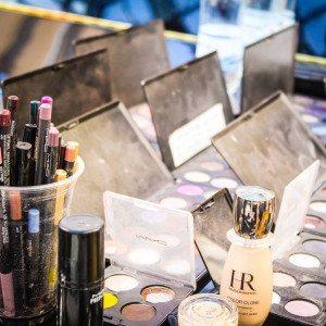 Makeupkursus for 3-8 personer - København