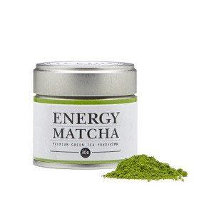 Matcha-Tee – 100% biologisch