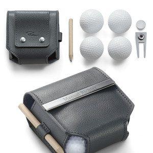 Mini golfsæt med indgravering fra Philippi