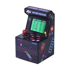 Mini spilleautomat med 240 16 bit spil