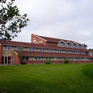 Miniferie for 2 personer - Vissenbjerg