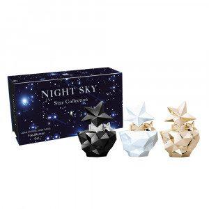 Night Sky - parfumegaveæske til kvinder