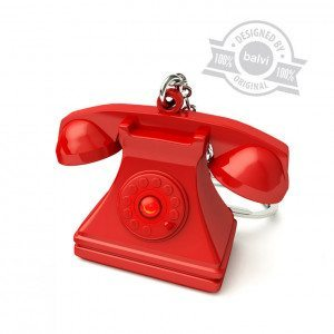 Nøglefinder-telefon