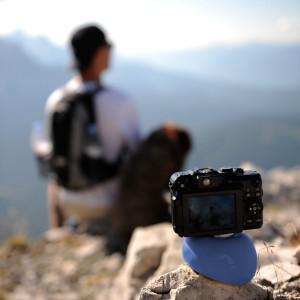 Off road-stativ til kamera