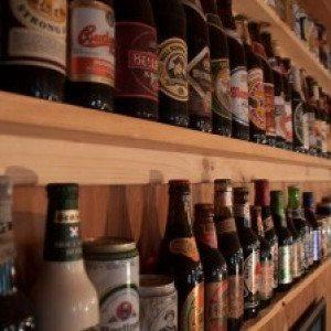 Ølsmagning og rundvisning - Kirke Hyllinge