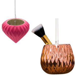Orbit Hanging Pots