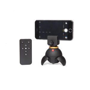 Panoramstativ til kamera og smartphone