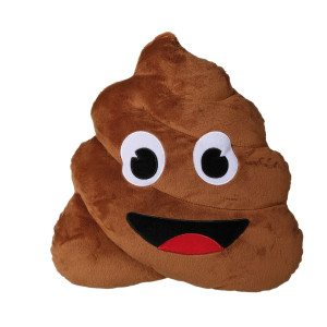 Pile of Poo-pude