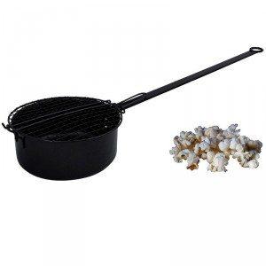 Popcorn-pande