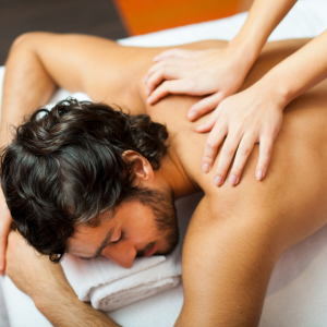 Prana Olie-massage - Slagelse