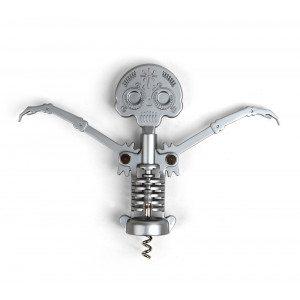 Proptrækker med skelet