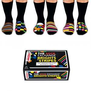 Rebelske sokker