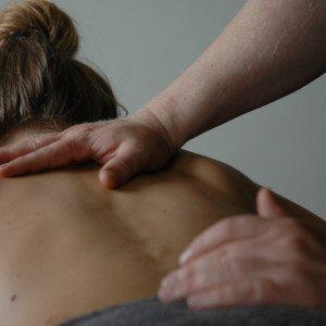 Ryg, nakke, skuldre eller kropsmassage - Århus