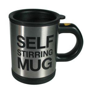Selvrørende kop