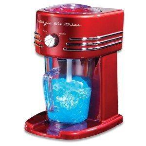 Slush ice-maskine