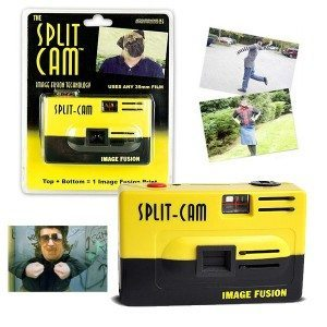 SplitCam-kamera