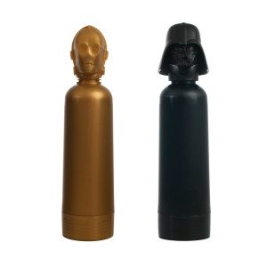Star Wars Trinkflaschen C3PO