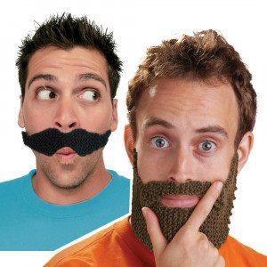 Strik-dit-eget-skæg