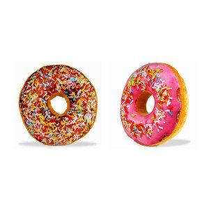 Supersoftes Kissen Donut