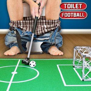 Toiletfodbold