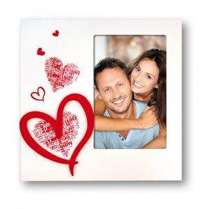 Vanilla Love - fotoramme