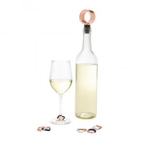 Vinprop og glasmarkører