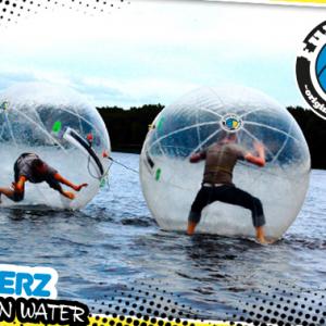 Waterballz - København Ø