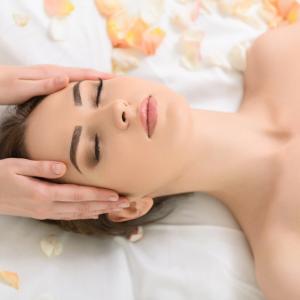 Wellness ansigtsbehandling  - Faaborg