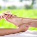 Infrarød fodmassage - Hjørring