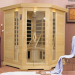 Infrarød sauna for 2 personer - Hjørring