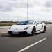 Kør Lamborghini - 4 omgange på bane - Roskilde
