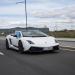 Kør Lamborghini - 4 omgange på bane - Silkeborg