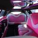 Limousinekørsel i Lincoln Pink Panther for op til 8 personer - Storkøbenhavn - 1 time