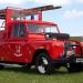 Limousinekørsel i minibrandbil for op til 8 personer - Sydsjælland